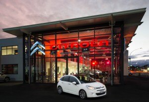 Citroën Auckland | Armstrong Motor Group