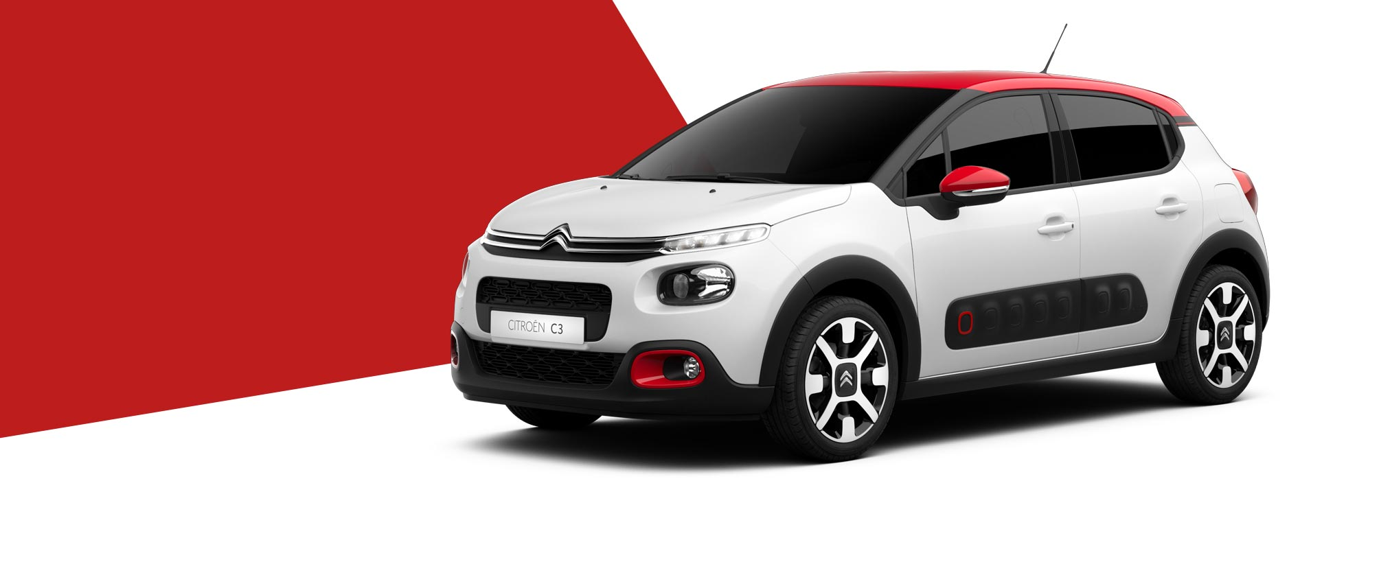 Citroen C3 Inspired By You