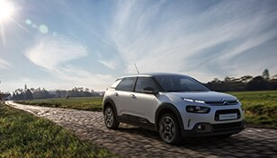 Citroen C4 Cactus Origins Collectors Edition Interior