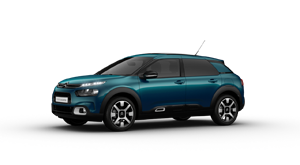 Citroën C4 Cactus Hatch Product Reviews on Citroën Advisor
