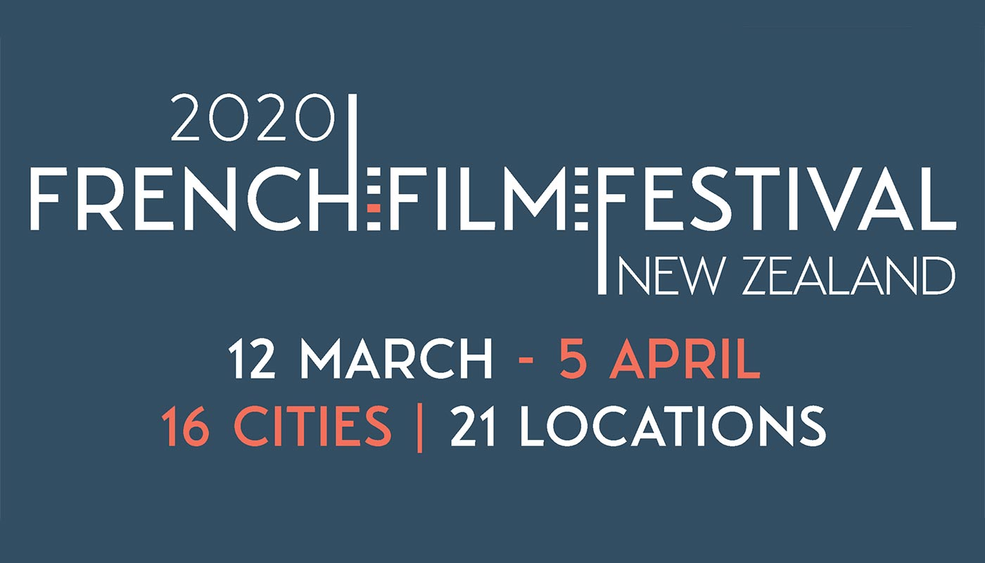 Citroën Proud Supporter Of The 2020 French Film Festival NZ