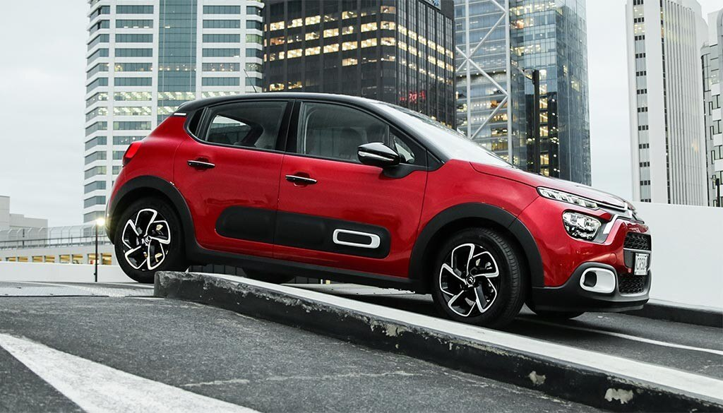 Citroën C3 With iOWN Intelligent Ownership | From $99 Per Week* and Guaranteeed Future Value