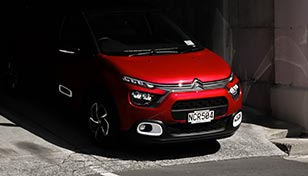 Citroën iOWN Intelligent New Car Ownership | Select Length of Term and Mileage