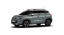New Citroën C3 Aircross SUV   Arriving Spring 2021